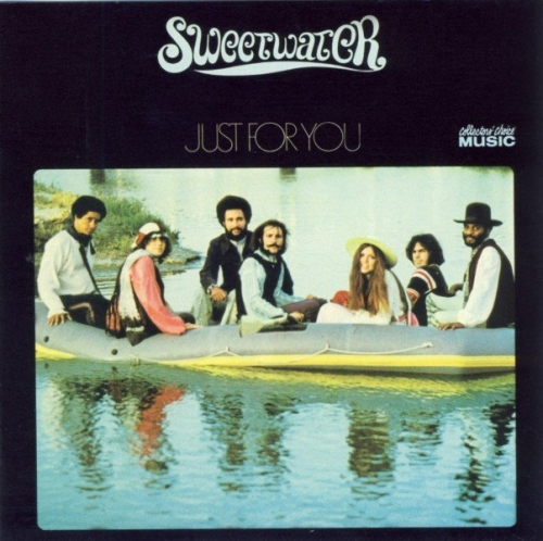 Sweetwater - Just For You (1970) (2005) Lossless