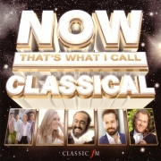 VA - Now Thats What I Call Classical (2015)