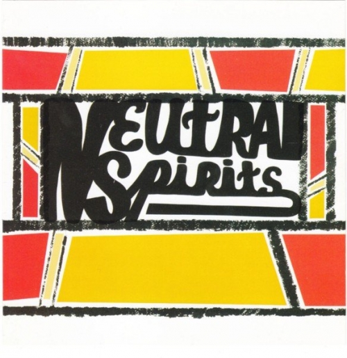 Neutral Spirits - Neutral Spirits (1972) [Reissue] (2003) Lossless
