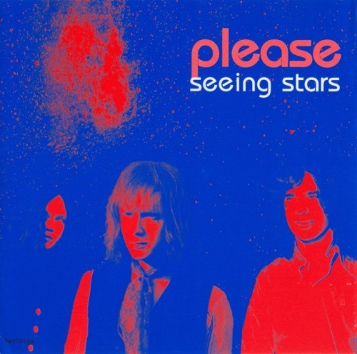 Please - Seeing Stars (1969) [Remastered] (2001) Lossless