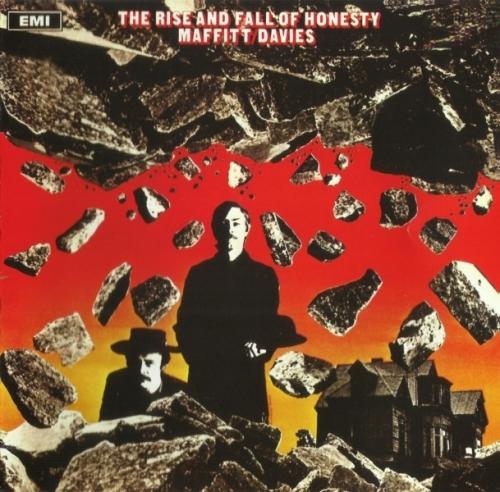 Maffitt/Davies - The Rise And Fall Of Honesty (1968) (2010) Lossless