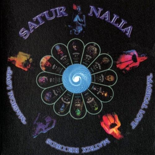 Saturnalia - Magical Love (1973) [Reissue] (2003) Lossless