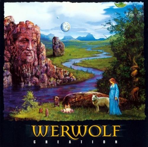 Werwolf - Creation (1982) [Reissue] (2004) Lossless