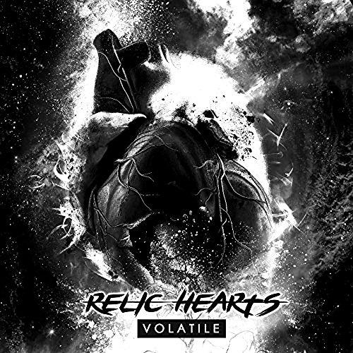 Relic Hearts - Volatile (2016)