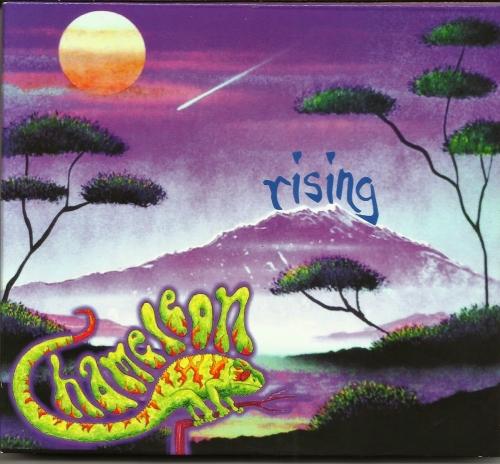 Chameleon - Rising 1973-78 (2013) Lossless