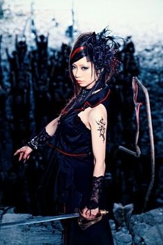Yousei Teikoku [妖精帝國] - Discography (1997-2015) (MP3 & LOSSLESS)