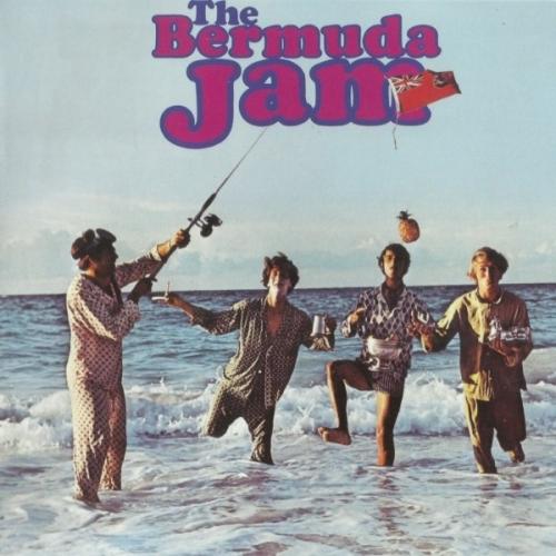 The Bermuda Jam - The Bermuda Jam (1969) [Reissue] (2015) Lossless