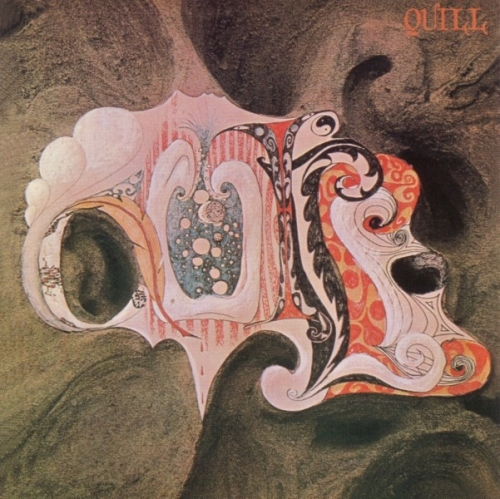 Quill - Quill (1970) Lossless