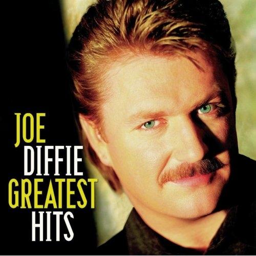 Joe Diffie - Greatest Hits (1998)