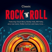 VA - Classic Rock 'N' Roll (2016)