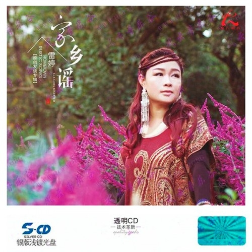 Lei Ting [雷婷] - Hometown Rustic Songs [家乡谣] (2016)