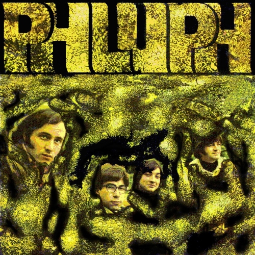 Phluph - Phluph (1968) [Reissue] (2009) Lossless