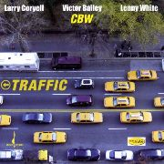 Larry Coryell - Traffic (2006)