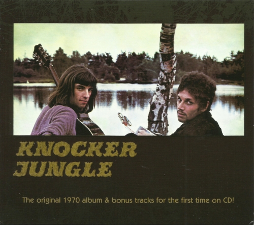 Knocker Jungle - Knocker Jungle (1970)(Reissue 2008)Lossless