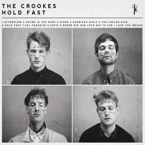 The Crookes - Hold Fast (2012) lossless