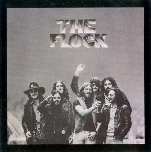 The Flock - The Flock (1969) [1996] Lossless
