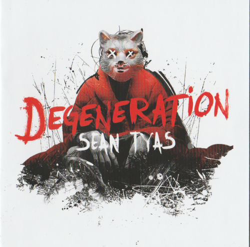 Sean Tyas  - Degeneration (2016) FLAC