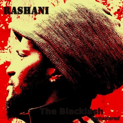 Rashani - The Blacklash (Remastered) (2016)