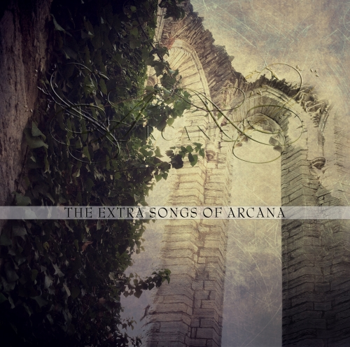Arcana - The extra songs of Arcana (2014)