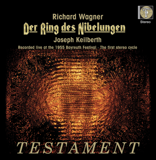 Richard Wagner - Der Ring des Nibelungen (Joseph Keilberth) [14CD] (2006) (LOSSLESS & MP3)