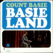 Count Basie - Basie Land (1963)