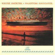 Wayne Shorter - Phantom Navigator (1987)