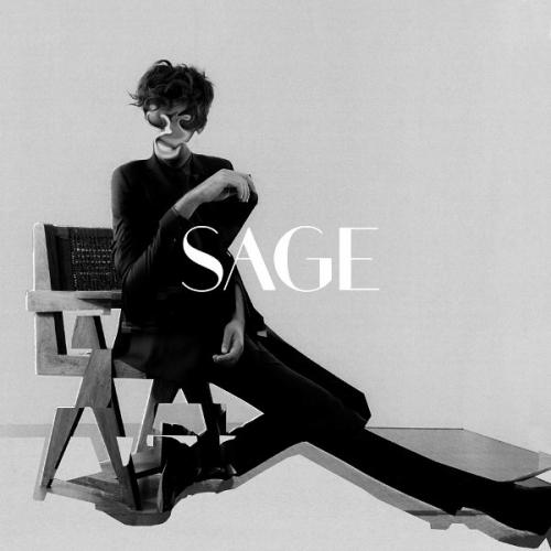 SAGE - SAGE  (2016)