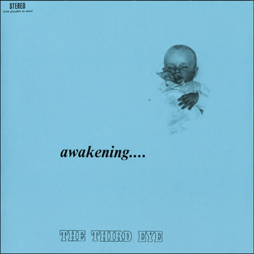 The Third Eye - Awaking....  (1969) (2010) Lossless