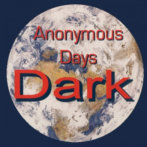 Dark - Anonymous Days [1974-95][1996] Lossless