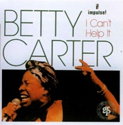 Betty Carter - I Can't Help It (1958)