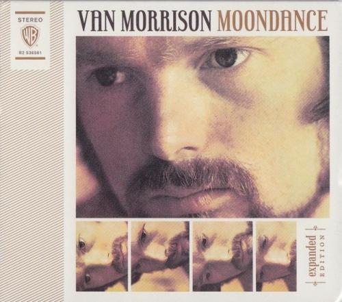 Van Morrison – Moondance [Expanded Edition] (2013)