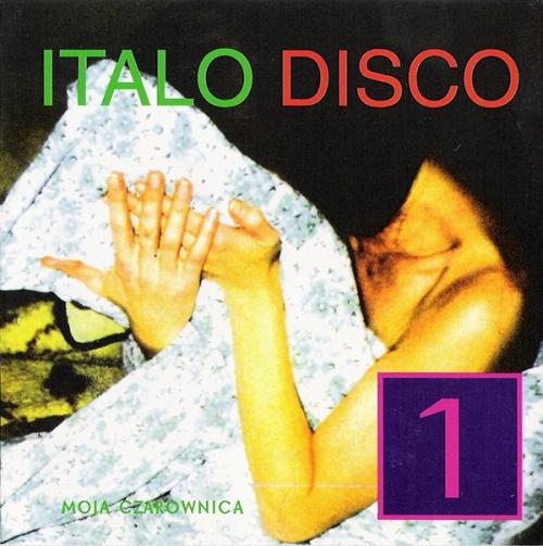 VA - Italo Disco 1 (1998)