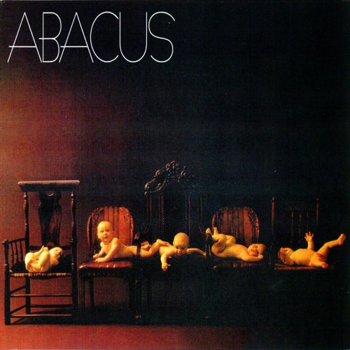 Abacus - Abacus (1971)[Remastered](2004)Lossless
