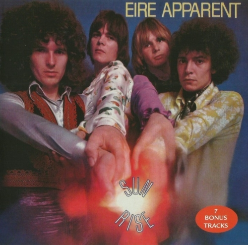 Eire Apparent - Sun Rise (1969)(2010)Lossless