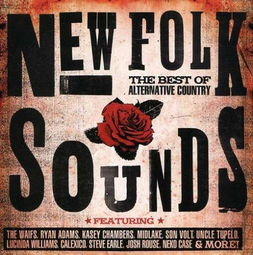 VA - New Folk Sounds : The Best Of Alternative Country (2008)