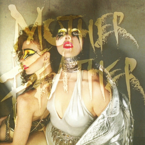 Mother Feather - Mother Feather (2016) FLAC