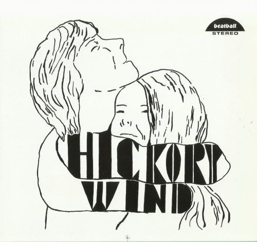Hickory Wind - Hickory Wind (1969)(2007) Lossless