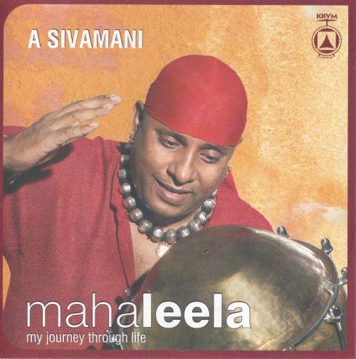 A. Sivamani - Mahaleela (2008)
