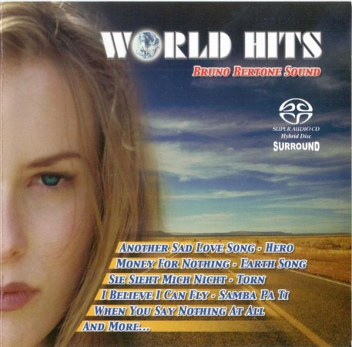 Bruno Bertone Sound - World Hits (2003)
