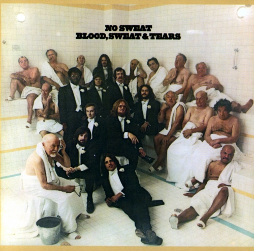 Blood, Sweat & Tears - No Sweat (1973) (2005) Lossless