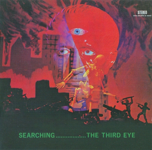 The Third Eye - Searching... (1969) (2010) Lossless