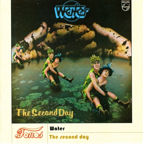 Water - The Second Day (1975) Lossless