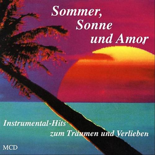 Orchester Kim Collins - Sommer, Sonne und Amor (2006)