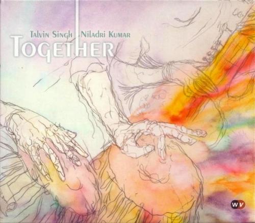 Talvin Singh - Together - Talvin Singh & Niladri Kumar (2011) FLAC
