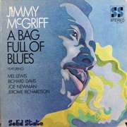 Jimmy McGriff  - A Bag Full Of (1966)