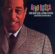 Duke Ellington - Afro-Bossa (1963), 320 Kbps