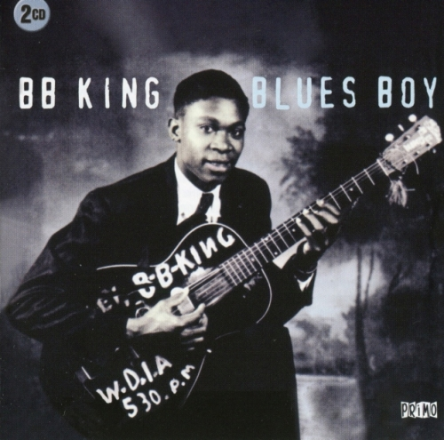 B.B. King - Blues Boy (2CD) (2006)