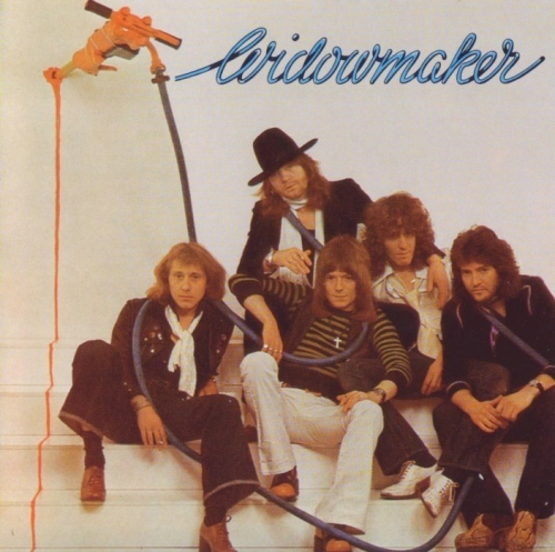 Widowmaker - Widowmaker (1976) (1990) Lossless