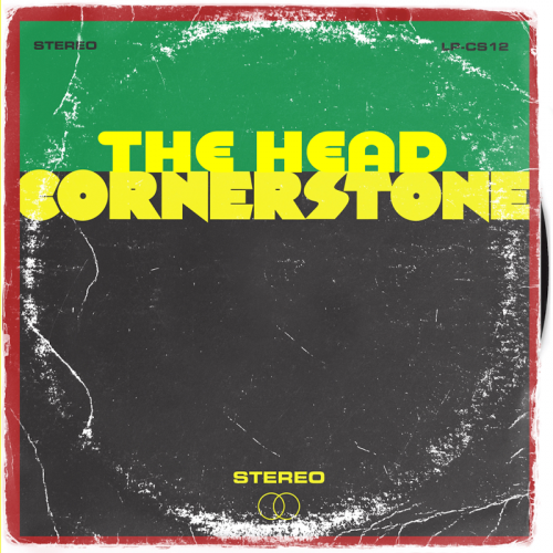 The Head Cornerstone - The Head Cornerstone (2016)