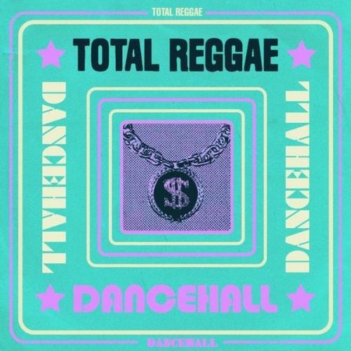 VA - Total Reggae Collection (Dancehall, One Drop, Roots, Summer Vibes) (2013, 2014)